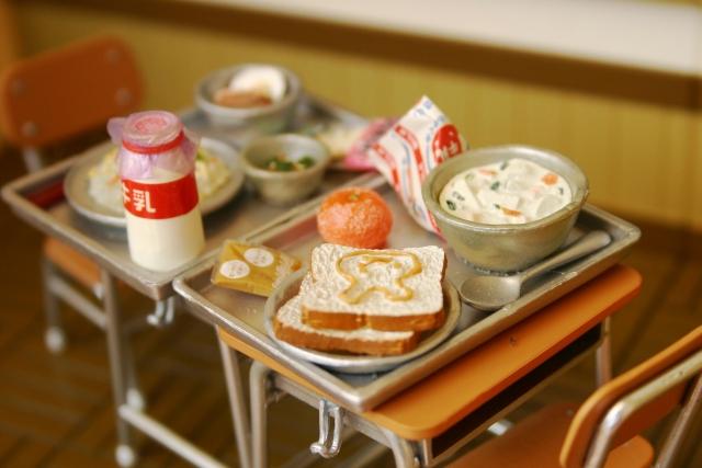 学校給食の栄養士の資格