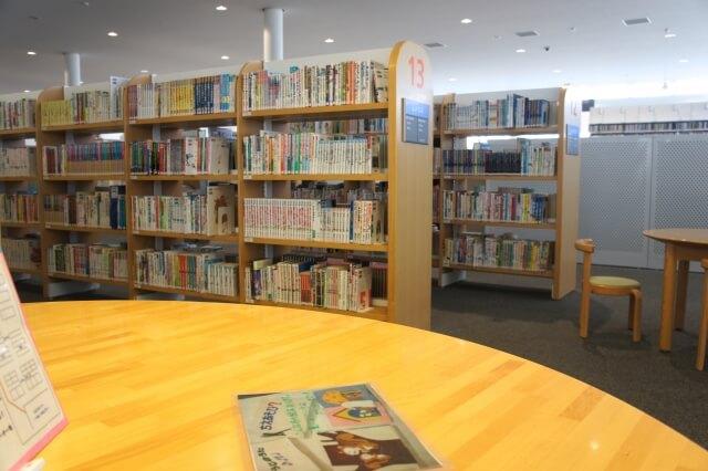 集中しいて勉強できる図書館を活用しよう!